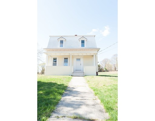 537  South St,  Somerset, MA