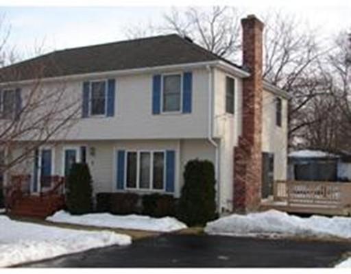 独户住宅 为 出租 在 1 julian Lane Milford, 马萨诸塞州 01757 美国