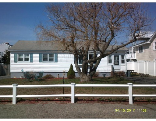 Terreno por un Venta en 248 ATLANTIC Avenue Seabrook, Nueva Hampshire 03874 Estados Unidos