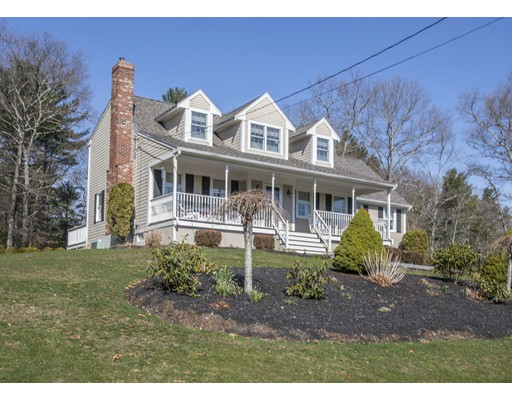 House for Sale at 17 Pondview Road Acushnet, Massachusetts 02743 United States