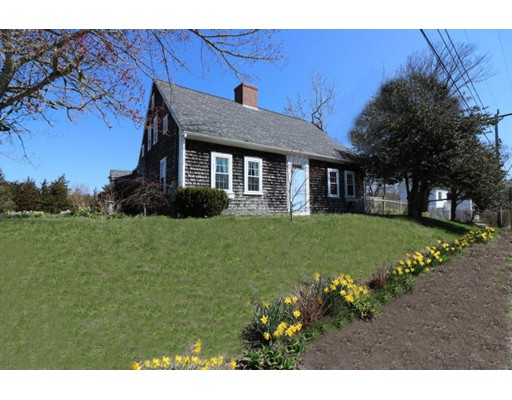 Single Family Home for Sale at 77 Main Street 77 Main Street Brewster, Massachusetts 02631 United States