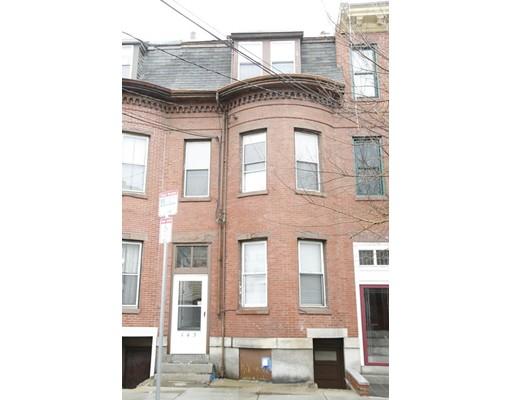 145 Saratoga Street, Boston, MA 02128