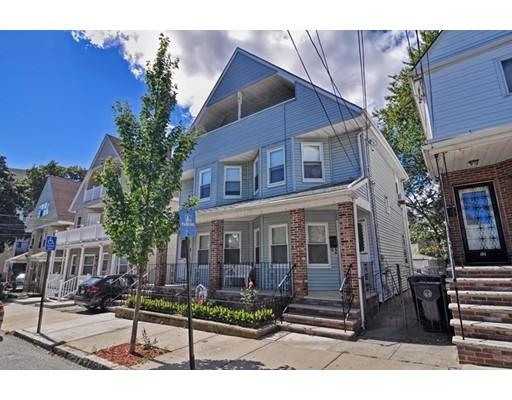 Maison unifamiliale pour l à louer à 8 Green Street Everett, Massachusetts 02149 États-Unis
