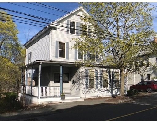 Single Family Home for Rent at 20 John Street Reading, 01867 United States