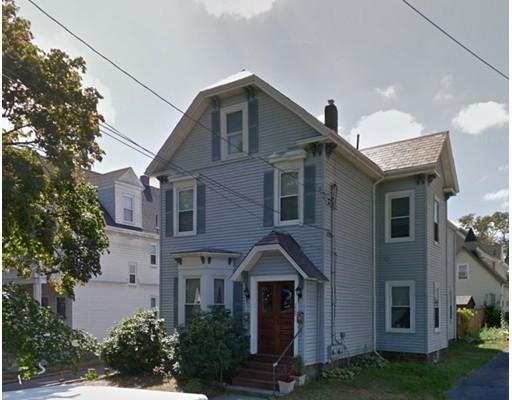 225 Arlington Street 1, Quincy, MA 02170