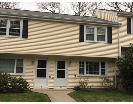 Single Family Home for Rent at 156 E Bacon Street Plainville, 02762 United States
