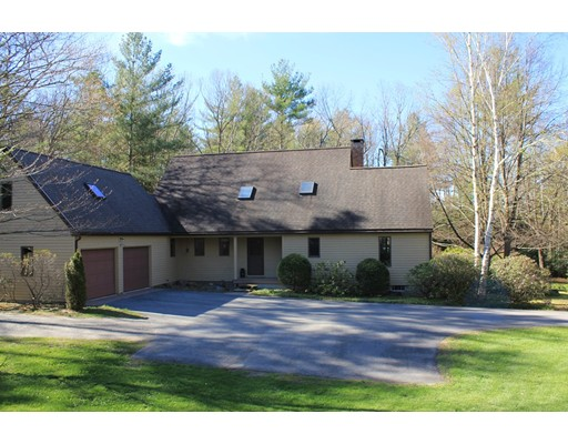 Single Family Home for Sale at 1 Gulf Road Northfield, Massachusetts 01360 United States
