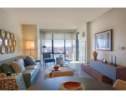 Casa Unifamiliar por un Alquiler en 1 Canal Street Boston, Massachusetts 02114 Estados Unidos
