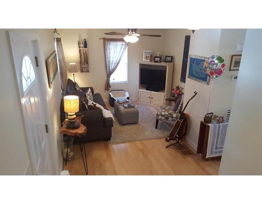 Single Family Home for Rent at 11 Old Diamond Street Walpole, Massachusetts 02081 United States