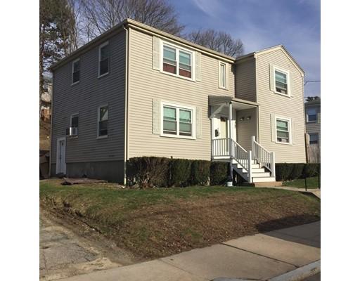 Multi-Family Home for Sale at 42 Bateman Street Boston, Massachusetts 02131 United States