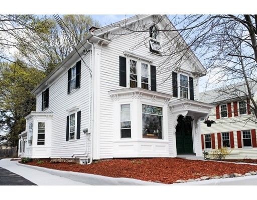 54 Elm St, North Andover, MA 01845