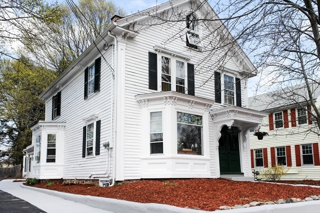 54 Elm St, North Andover, MA, 01845 Primary Photo