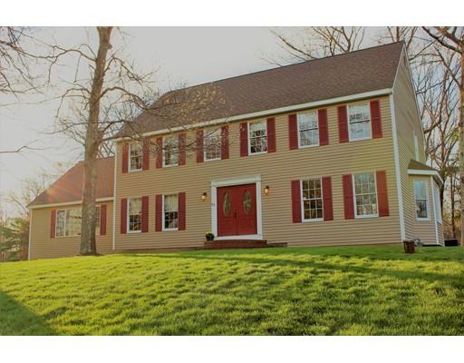 Single Family Home for Sale at 51 Wadsworth Road Ashland, Massachusetts 01721 United States