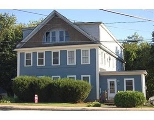 Single Family Home for Rent at 3 Main Street Shirley, Massachusetts 01464 United States