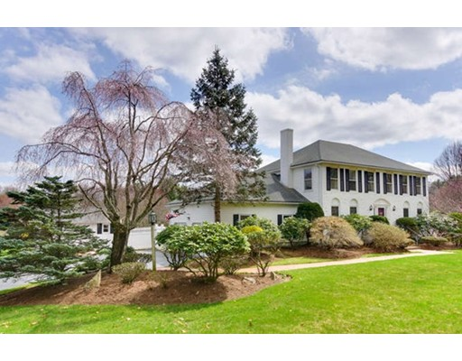 Single Family Home for Sale at 9 Himelfarb Street Millis, Massachusetts 02054 United States