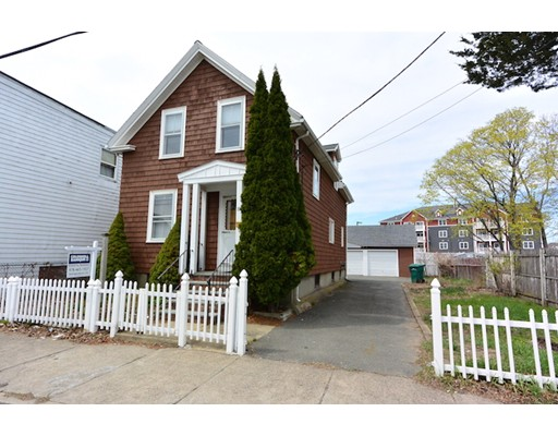 Single Family Home for Rent at 81 River Street Lynn, 01905 United States