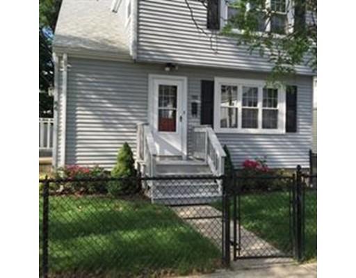 88 Lawn Avenue 88, Quincy, MA 02169