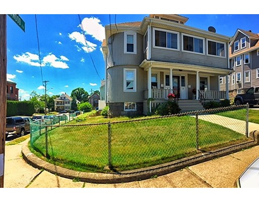 59 Bedford St. 1, Quincy, MA 02169