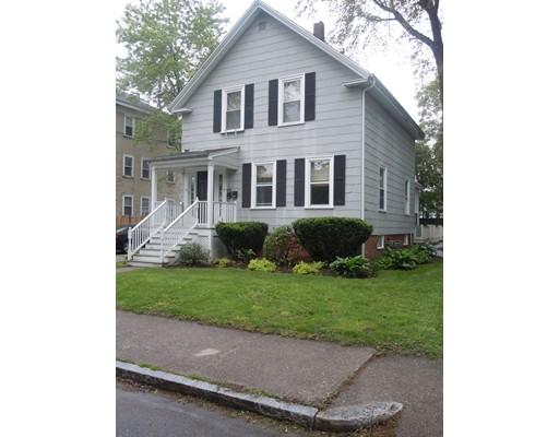 独户住宅 为 出租 在 15 George Street Attleboro, 02703 美国