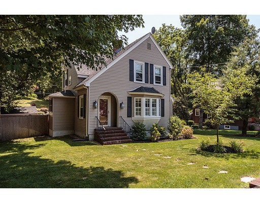 225 Forest Street, Winchester, MA 01890