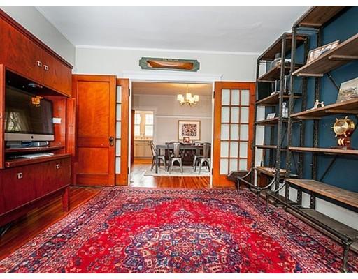 Condominium for Sale at 375 Pond Avenue Brookline, Massachusetts 02445 United States