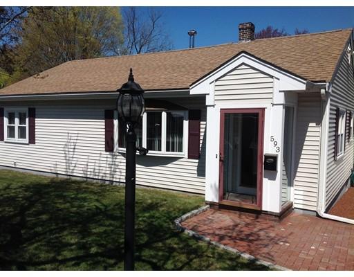 593 Lowell St, Peabody, MA 01960