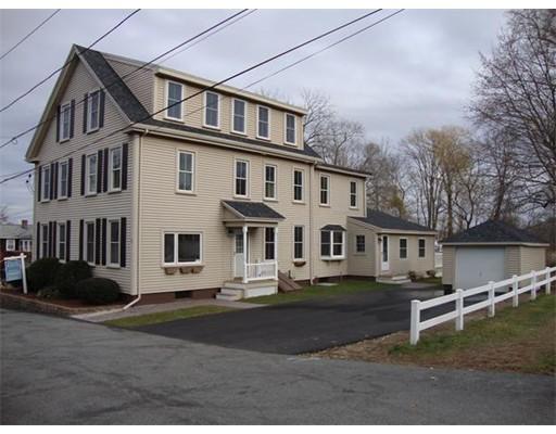 Additional photo for property listing at 5 Coffin Street  Newburyport, Massachusetts 01950 Estados Unidos