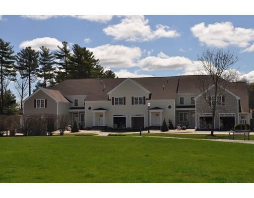 Condominio por un Venta en 902 Main Street Hanson, Massachusetts 02341 Estados Unidos