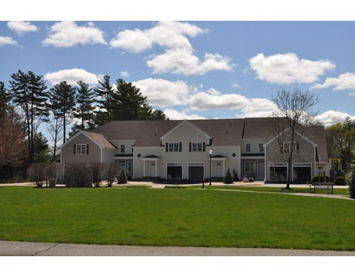 共管式独立产权公寓 为 销售 在 902 Main Street Hanson, 马萨诸塞州 02341 美国