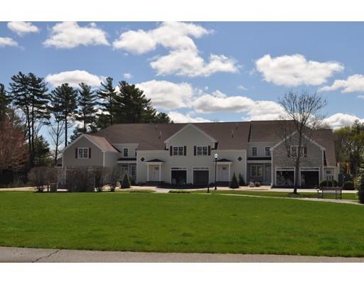Condominium for Sale at 902 Main Street Hanson, Massachusetts 02341 United States