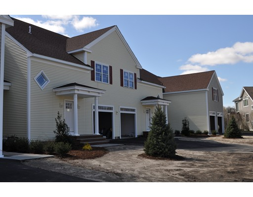 Condominium for Sale at 902 Main Street 902 Main Street Hanson, Massachusetts 02341 United States