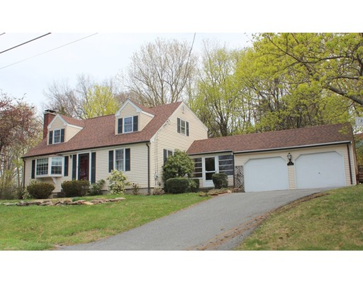 16 Crestview Drive, Westborough, MA 01581