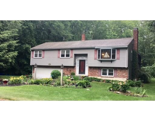 Casa Unifamiliar por un Venta en 5 Stonewall Terrace Atkinson, Nueva Hampshire 03811 Estados Unidos