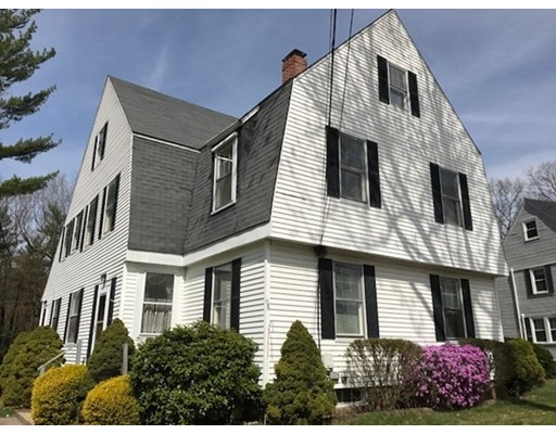 Single Family Home for Rent at 68 Bancroft Park Hopedale, Massachusetts 01747 United States