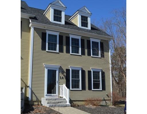 Condominium for Sale at 1 Timber Lane Amesbury, Massachusetts 01913 United States