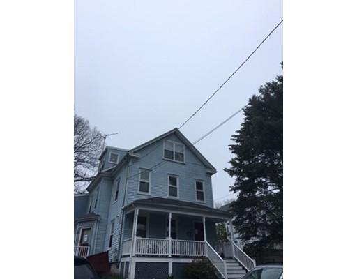 Casa Unifamiliar por un Alquiler en 1 Perth Road Arlington, Massachusetts 02476 Estados Unidos