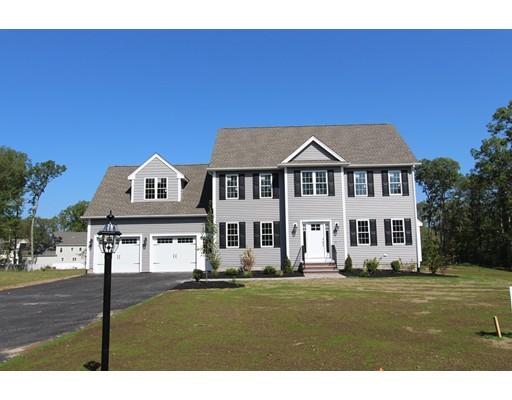 Casa Unifamiliar por un Venta en 6 Debrah Lane 6 Debrah Lane Millis, Massachusetts 02054 Estados Unidos