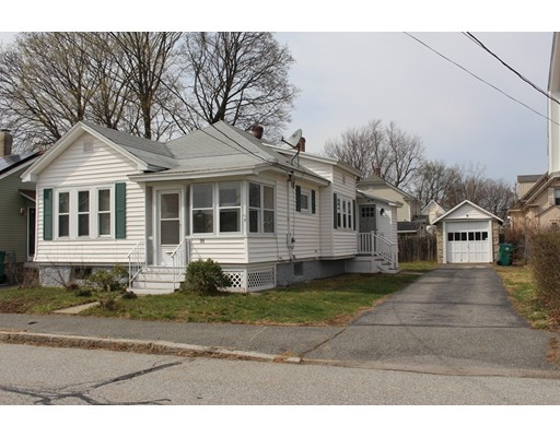 91 Winthrop Ave., Lowell, MA 01851
