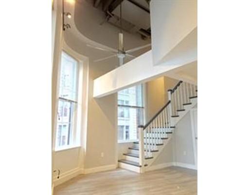 Single Family Home for Rent at 630 Washington Street Boston, Massachusetts 02111 United States