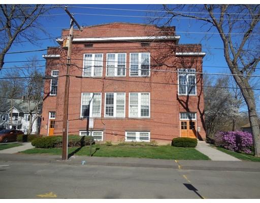 共管式独立产权公寓 为 销售 在 80 Williams Street Northampton, 马萨诸塞州 01060 美国