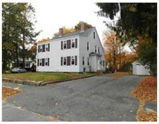 Maison unifamiliale pour l à louer à 185 Union Street Ashland, Massachusetts 01721 États-Unis