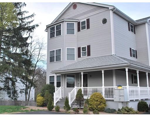共管式独立产权公寓 为 销售 在 437 N Main Street 安德沃, 马萨诸塞州 01810 美国