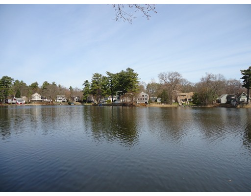 46 CRESCENT AVE, Lynnfield, MA 01940