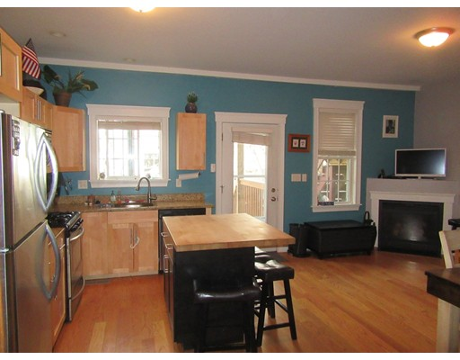 Single Family Home for Rent at 144 West 8th Street Boston, Massachusetts 02127 United States