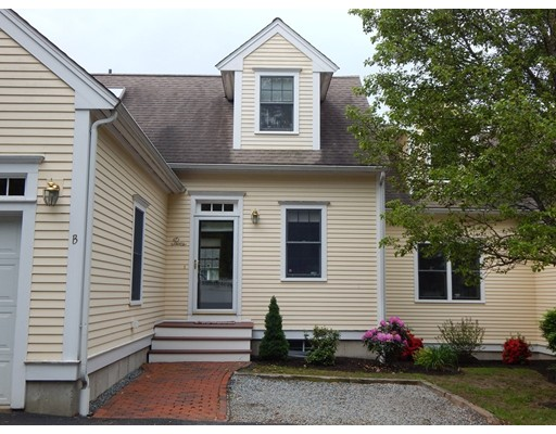 Additional photo for property listing at 2 Hill Street  Newburyport, Massachusetts 01950 Estados Unidos