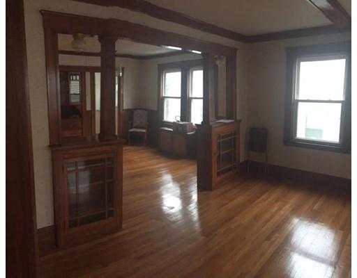 Single Family Home for Rent at 42 Pleasant Hill Avenue Boston, Massachusetts 02126 United States