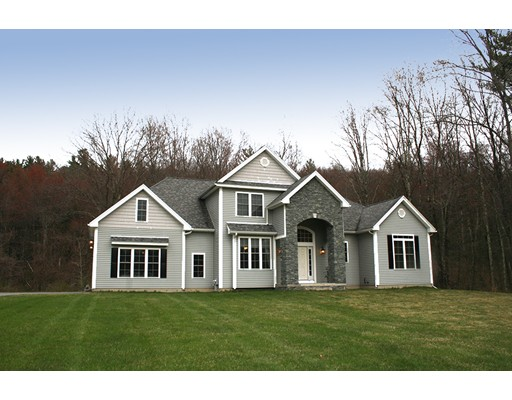 Single Family Home for Sale at 50 Dwinell Road Millbury, Massachusetts 01527 United States