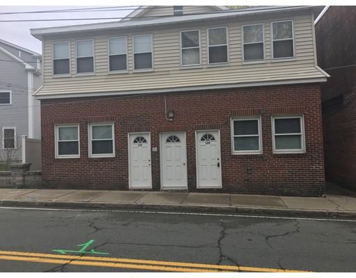Casa Unifamiliar por un Alquiler en 1229 Sea Street Quincy, Massachusetts 02169 Estados Unidos