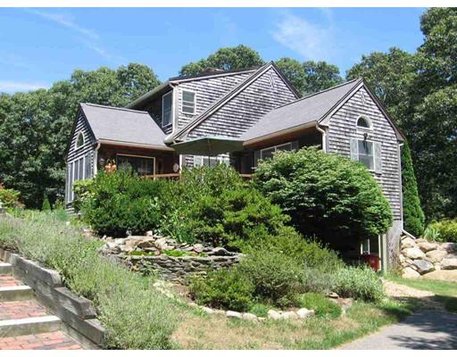 Single Family Home for Sale at 59 Weaver Lane Tisbury, Massachusetts 02568 United States