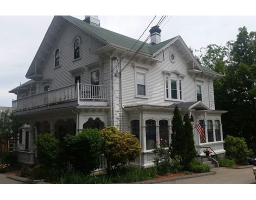 Casa Unifamiliar por un Alquiler en 75 Day Street Norwood, Massachusetts 02062 Estados Unidos